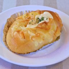 チーズ焼カレー