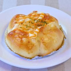 コロコロ&チェダーチーズ